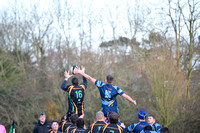 Fairford RFC Vs Melksham